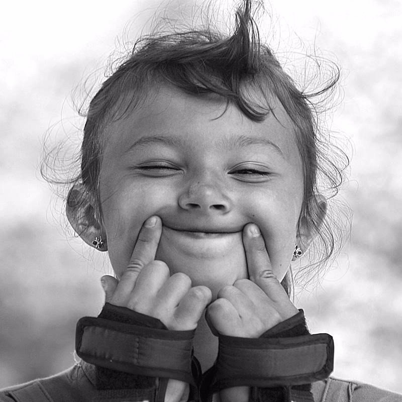 Приколы про улыбку картинки