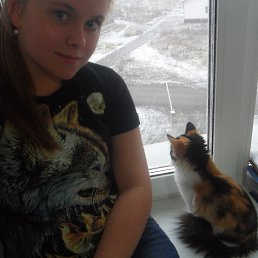 Виктория, 20 лет, Нижнеудинск