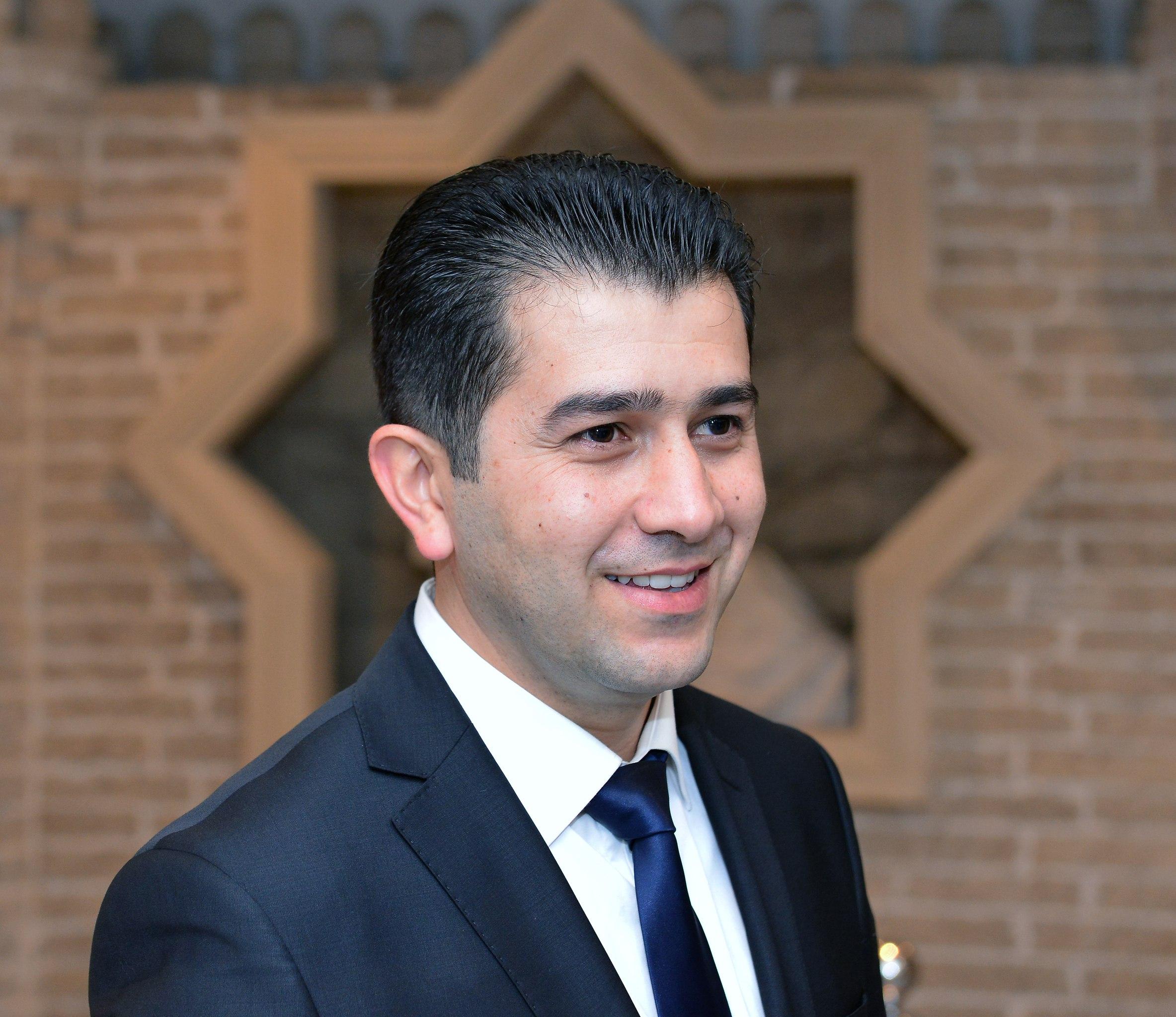 баку азербайджан мужчины фото
