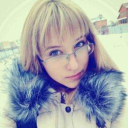 Кристина, Балашиха, 24 года