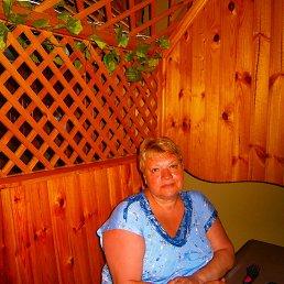 Ирина, 55 лет, Мурмаши