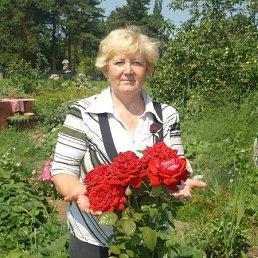 Людмила, 65 лет, Сухой Лог