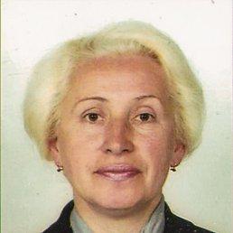лара, 67 лет, Киев