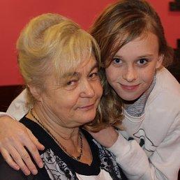 ТАТЬЯНА, 63 года, Екатеринбург
