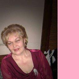 Валентина, 65 лет, Полярный