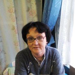 galina, 58 лет, Дно