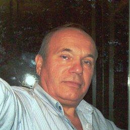 анатолий, 62 года, Гадяч