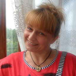 Любовь, 51 год, Славута
