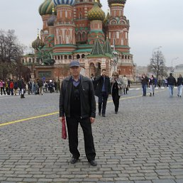 Евгений, Москва, 53 года