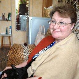 Вера, 62 года, Краснозаводск
