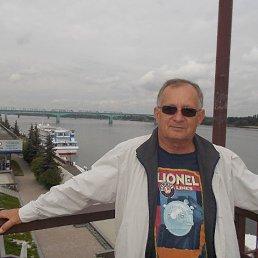 Владимир, 60 лет, Одинцово