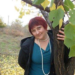 Людмила, 54 года, Лутугино
