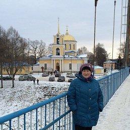 Татьяна, 64 года, Тверь
