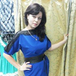 марина, 37 лет, Спасск