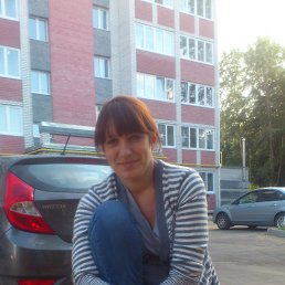 Юля, 36 лет, Любим