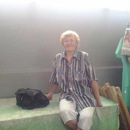 Ольга, 65 лет, Апшеронск