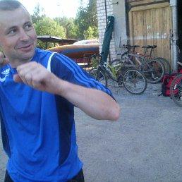 Андрей, Лесной, 44 года