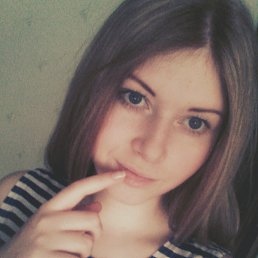 Светлана, Борисоглебск, 24 года