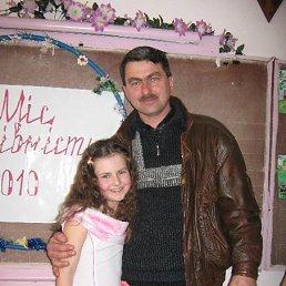 назар, 44 года, Радивилов