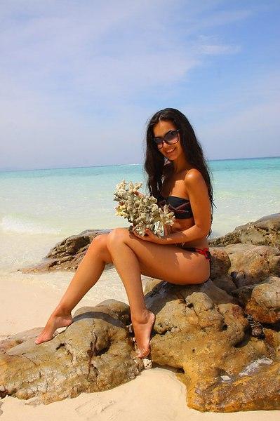 Фото: Natalya, Шагонар в конкурсе «Вспоминаем лето»