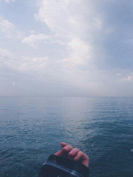 Открытки море жди меня я скоро приеду
