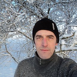 Андрей, 51 год, Печоры