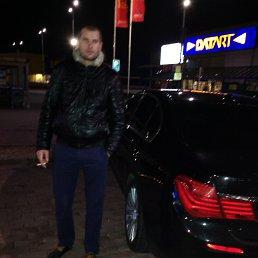 szergej, 33 года, Виноградово