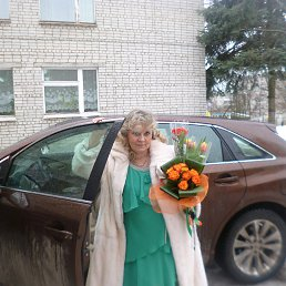 ирина, 55 лет, Покров