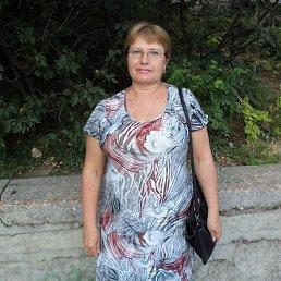 Нина, 58 лет, Каневская