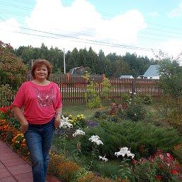 Ольга, 56 лет, Удельная