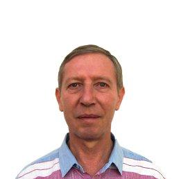 Юрий, 60 лет, Северская
