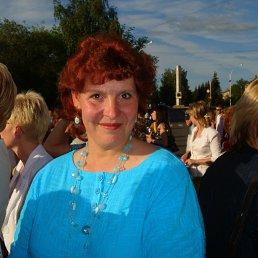 татьяна, 54 года, Заречный