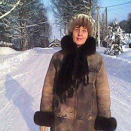 Нина, 65 лет, Великий Новгород