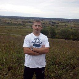 Андрей, Погар, 30 лет