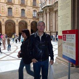 Valentin, Москва, 57 лет