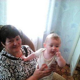 Ольга, 58 лет, Славгород