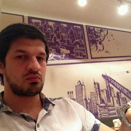 Murad, 30 лет, Жуковка