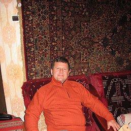 павел, 61 год, Новомосковск