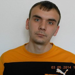Стас, 29 лет, Терновка