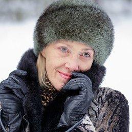 галина, 58 лет, Верхний Уфалей