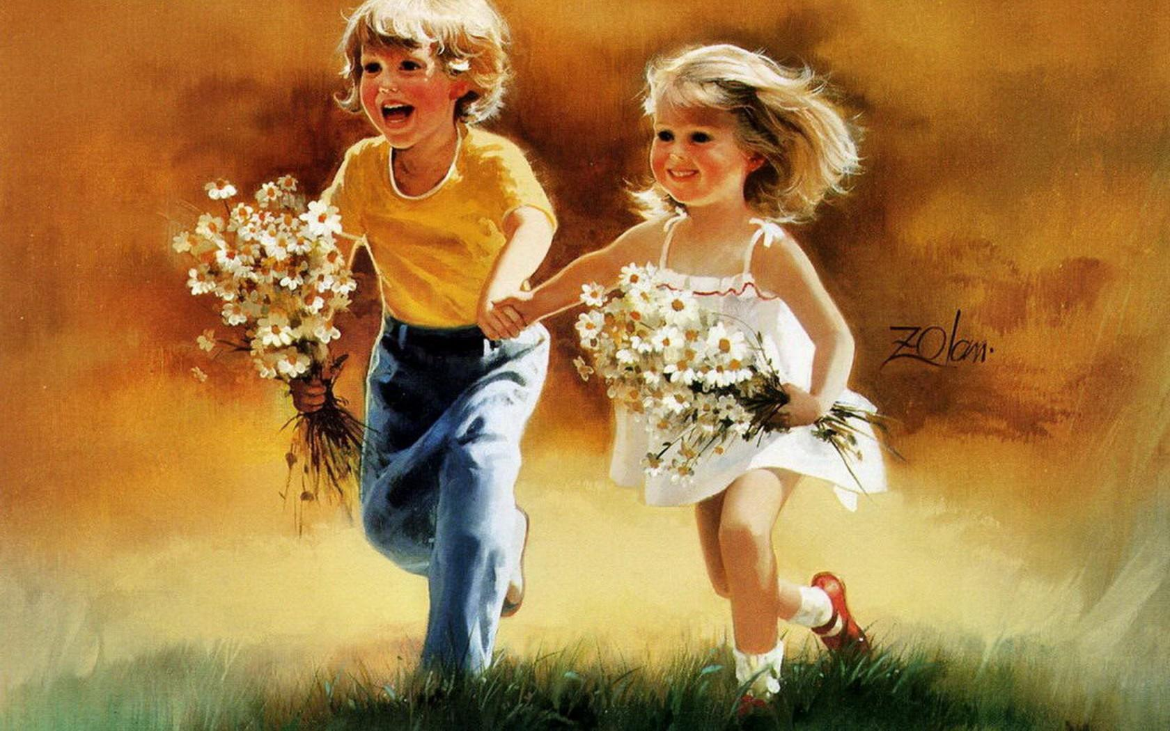 призналась, счастье маленькое и большое картинки пошел вслед пророком