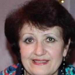 Ирина, Барнаул, 60 лет