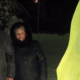 Ольга, 53 года, Нижнесортымский