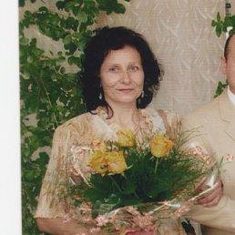 Любовь, 62 года, Сосновый Бор