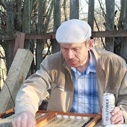 Леонид, 64 года, Высоковск