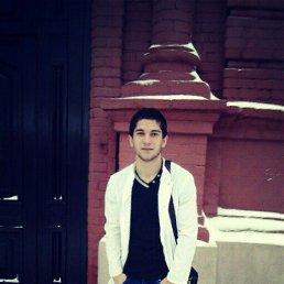 Адам, Саратов, 24 года