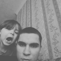 Сергей, 25 лет, Миасс