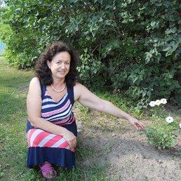 Людмила, 54 года, Любим