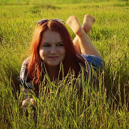 Katrin, 24 года, Курск