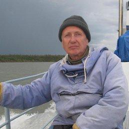 Евгений, 66 лет, Талнах